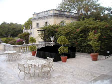 Private Party at Vizcaya